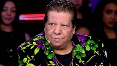 Photo of وفاة الفنان شعبان عبدالرحيم بمستشفى المعادي