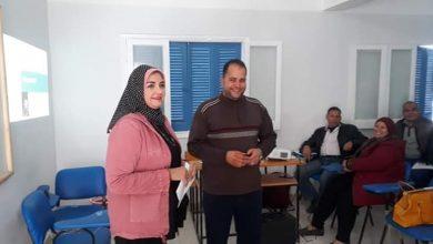 Photo of دورات تدريبية للأطباء والإداريين  والتمريض بجنوب سيناء حول تلقي شكاوى وتظلمات المواطنين