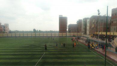 Photo of اليوم مباراةمميزه بين مركز شباب بسيون ونادي المحلة تحت رعاية راشد النجار
