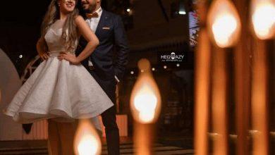 """Photo of """"الديوان""""تهنئ الإعلامية """"هويدا سراج """" بالزواج السعيد"""