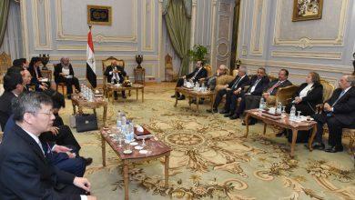 Photo of مسؤول فيتنامي يشيد بالتجربة المصرية فى استعادة مؤسسات الدولة وتنميتها