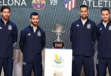 Photo of كرة القدم الاسبانية قلقون بشأن درجات حرارة فى السعوديه