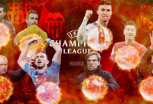 Photo of مخاطر برشلونة وفالنسيا وريال مدريد في قرعة دوري أبطال أوروبا