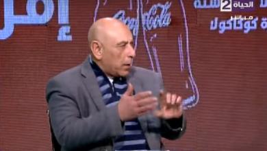 """Photo of رئيس نادي إتحاد بسيون لـ """"الديوان"""": نشكر رجل الأعمال راشد النجار لدعمه الدائم للنادي وللرياضة"""