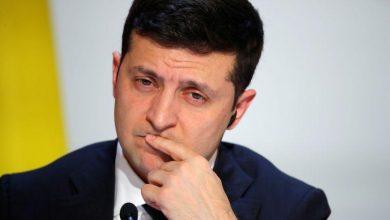 Photo of رئيس أوكرانيا: على الأجهزة الأمنية معرفة من سجل سرا لرئيس الوزراء
