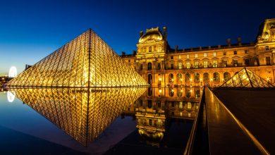 Photo of إغلاق متحف اللوفر إثر اضطرابات خطط التقاعد في فرنسا