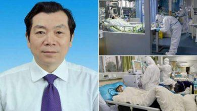 "Photo of وفاة أول طبيب من معالجي ""كورونا"" في الصين"