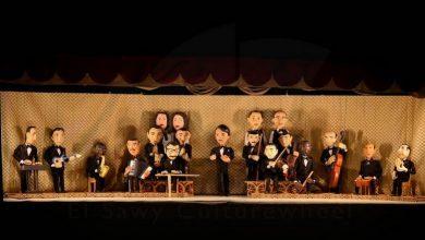 Photo of العندليب الأسمر وشادية يحيان حفل استثنائي بساقية الصاوي