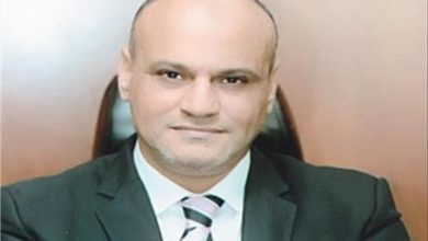 Photo of وفاة والد الكاتب الصحفى خالد ميرى رئيس تحرير جريدة الأخبار