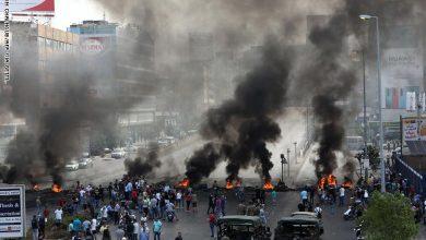 Photo of رئيس لبنان يدعو الأمن لحماية المتظاهرين ..والحريري يحذر من عواقب وخيمة