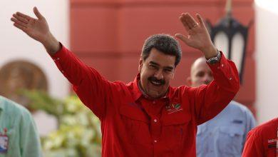 Photo of مادورو: الوقت حان للتفاوض مع واشنطن وجذور الخلاف ليست في ترامب بل مستشاريه