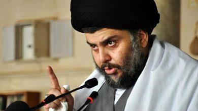 Photo of الزعيم الشيعي العراقي مقتدى الصدر يدعو لمظاهرات مناهضة لأمريكا اليوم الأحد