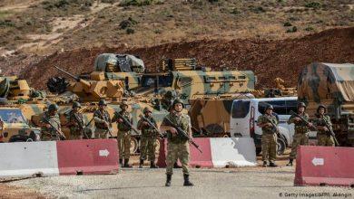Photo of قوات الحكومة السورية تسيطر على عدة بلدات أثناء تقدمها في إدلب