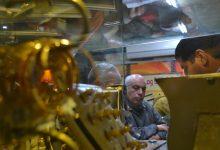Photo of أسعار الذهب ترتفع 4 جنيهات في الأسواق