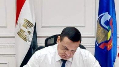 Photo of محافظ البحيرة يحيل عدد 32 موظف للتحقيق بمركزي الرحمانية والمحمودية