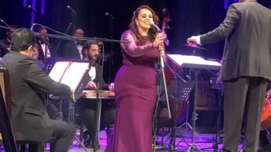 "Photo of ""طاير يا هوى "" على مسرح أوبرا دمنهور"