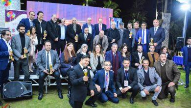 Photo of (صور )..موسسة زايد للابداع تكرم  ابطال الرياضة المصرية