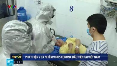 Photo of وسائل إعلام صينية : علاج جديد لفيروس كورونا اختبر بنجاح على 7 مصابين