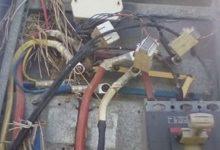 Photo of محول كهرباء يثر الزعر وخوف الاهالي داخل الوهيدي التابعة لقرية المهدية بالبحيرة