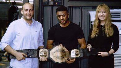 Photo of خطة مصرية للسيطرة علي لعبة MMA اوروبيا