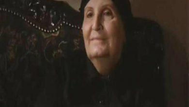 Photo of وفاة القديرة نادية رفيق عن عمر يناهز الـ 85 عامًا
