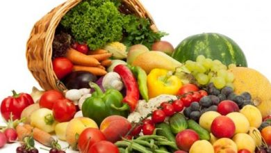 Photo of اسعار الخضروات والفاكهة اليوم  الخميس 20/ 2 بسوق العبور للجملة
