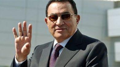 Photo of القوات المسلحة تنعى الرئيس الأسبق حسنى مبارك