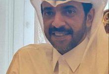 Photo of محمد الدوسري يطرح ديوان «عنوانك الأخير» خلال أيام