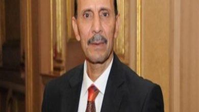 Photo of وفاة النائب على الكيال عضو مجلس النواب عن دائرة سمالوط بالمنيا