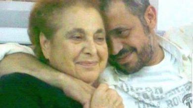 Photo of وفاة والدة جورج وسوف بعد صراع مع المرض