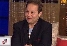 """Photo of وفاة عمر نجيب المذيع بـ""""نايل لايف"""""""