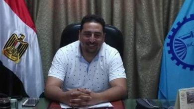 "Photo of الديوان تهنئ ""ممدوح النجار"" لتولية منصب رئيس لمركز ومدينة بسيون غربية"