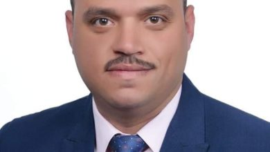 "Photo of محافظ البحيرة : يجدد الثقة لـ كجك"" رئيسا لمدينة ومركز ايتاى البارود"