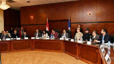 Photo of تعرف على نتائج الاجتماع التنفيذي لمحافظة البحيرة