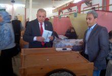Photo of فوز قائمة هنكمل  فى انتخابات مهندسين بنى سويف