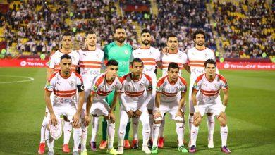 Photo of تشكيل الزمالك أمام الأهلي في مباراة القمة الـ 121
