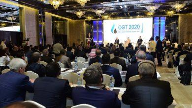 """Photo of بحضور 300 مندوب يمثلون 20 دولة  دبي تحتضن المؤتمر الدولي """"النفط والغاز تركمانستان 2020"""" الطاير يدعو للمزيد من الإنتاجية ورعاية السلامة"""
