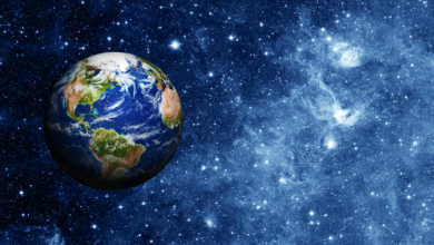 Photo of باحثون: اكتشاف حياة محتملة على كوكب بعيد