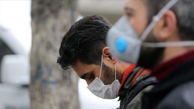 Photo of كورونا.. تركيا تسجل 23 وفاة و1815 إصابة خلال 24 ساعة