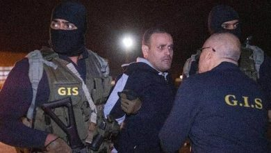 Photo of العربية: حكم إعدام هشام عشماوي لم ينفذ بعد