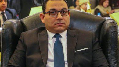 "Photo of ""الاقتصاد القومي العربي"""