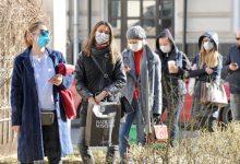 Photo of موسكو: تفشي فيروس كورونا دخل مرحلة جديدة مع استمرار خروج المواطنين
