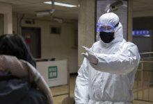 Photo of تسجيل 132 وفاة و1104 إصابات جديدة بكورونا في هولندا خلال 24 ساعة