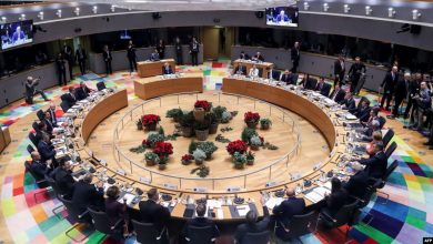 Photo of كورونا يشعل حرب الاتهامات بين الاتحاد الأوروبي وروسيا