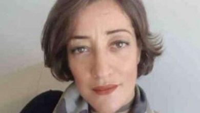 Photo of وفاة أول إعلامية عربية بفيروس كورونا
