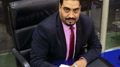 Photo of عنتر أحمد يكتب_فلتقُل مرحباً أو مُرّ حُباً و أحيِني
