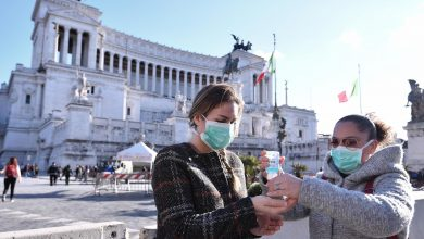 Photo of حصيلة الوفيات ترتفع إلى 6077 بـ إيطاليا.. وفاة 601 مصابا بفيروس كورونا خلال 24 ساعة