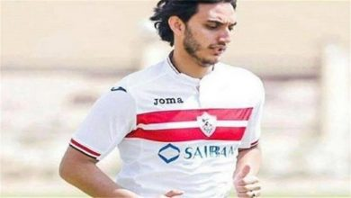 "Photo of صبري المنياوي: جراحة الرأس وراء ارتفاع درجة حرارة مجدي و ليس ""كورونا"""