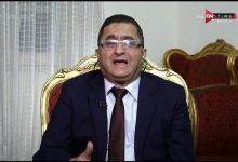 Photo of رئيس لجنة الحكام: قرار ايقاف سعيد حمزة سارى من تاريخ صدوره