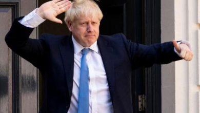 """Photo of رئيس وزراء بريطانيا يتعهد بزيادة """"ضخمة"""" في فحوص الكورونا"""
